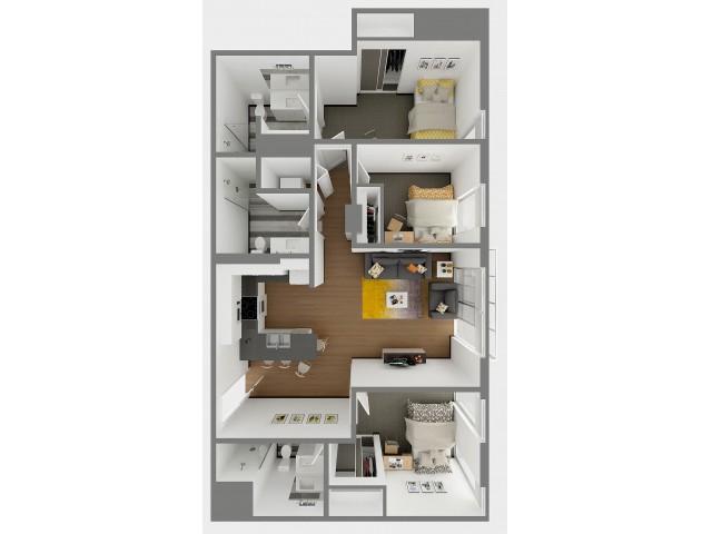 C2 Penthouse