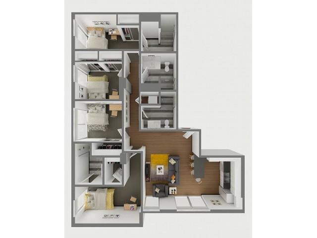 D4 Penthouse