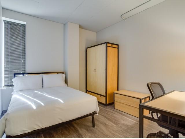 Student Apartments In Denver Colorado Auraria Student Lofts