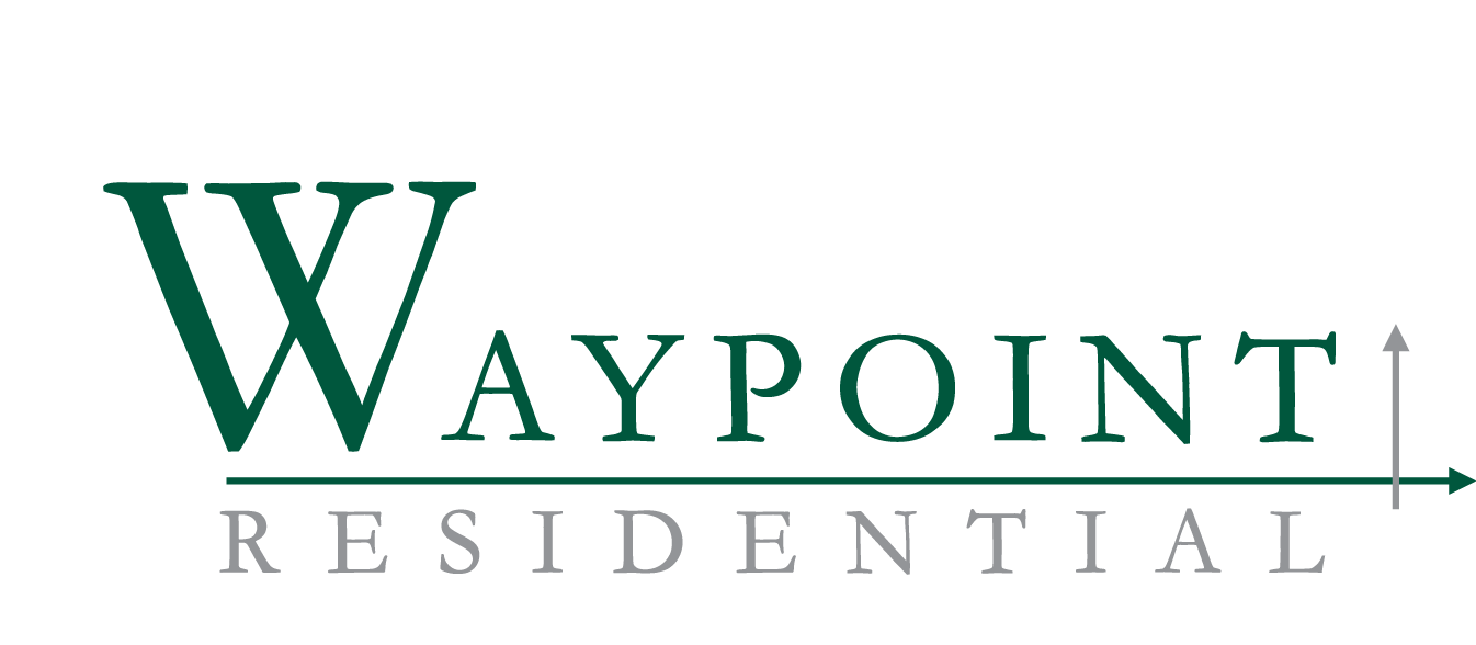 Greenville South Carolina apartments | Waypoint Living | Corporate