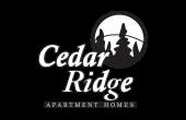 Cedar Ridge Apartment Homes