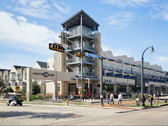 The Colony TX Apartment Rentals | Thousand Oaks Apartments in Austin ...