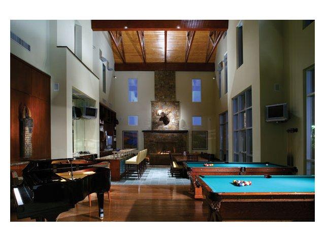 Thousand Oaks Apartments Austin Ranch