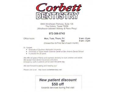 Corbett Dentistry