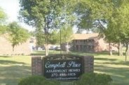 Campbell Place Apartments