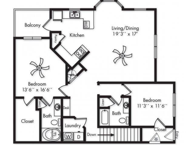 Estates at McDonough