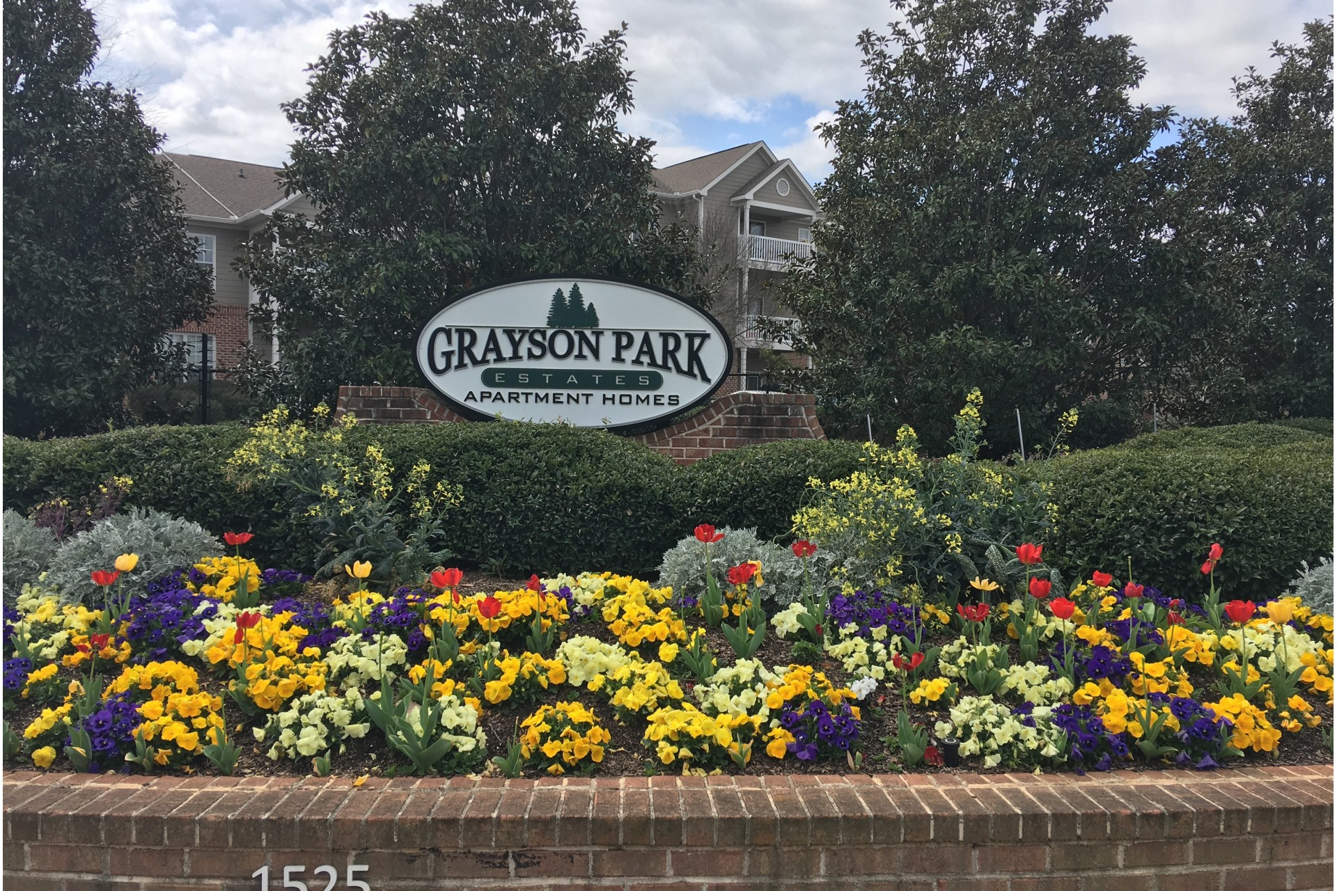Grayson Park Estates