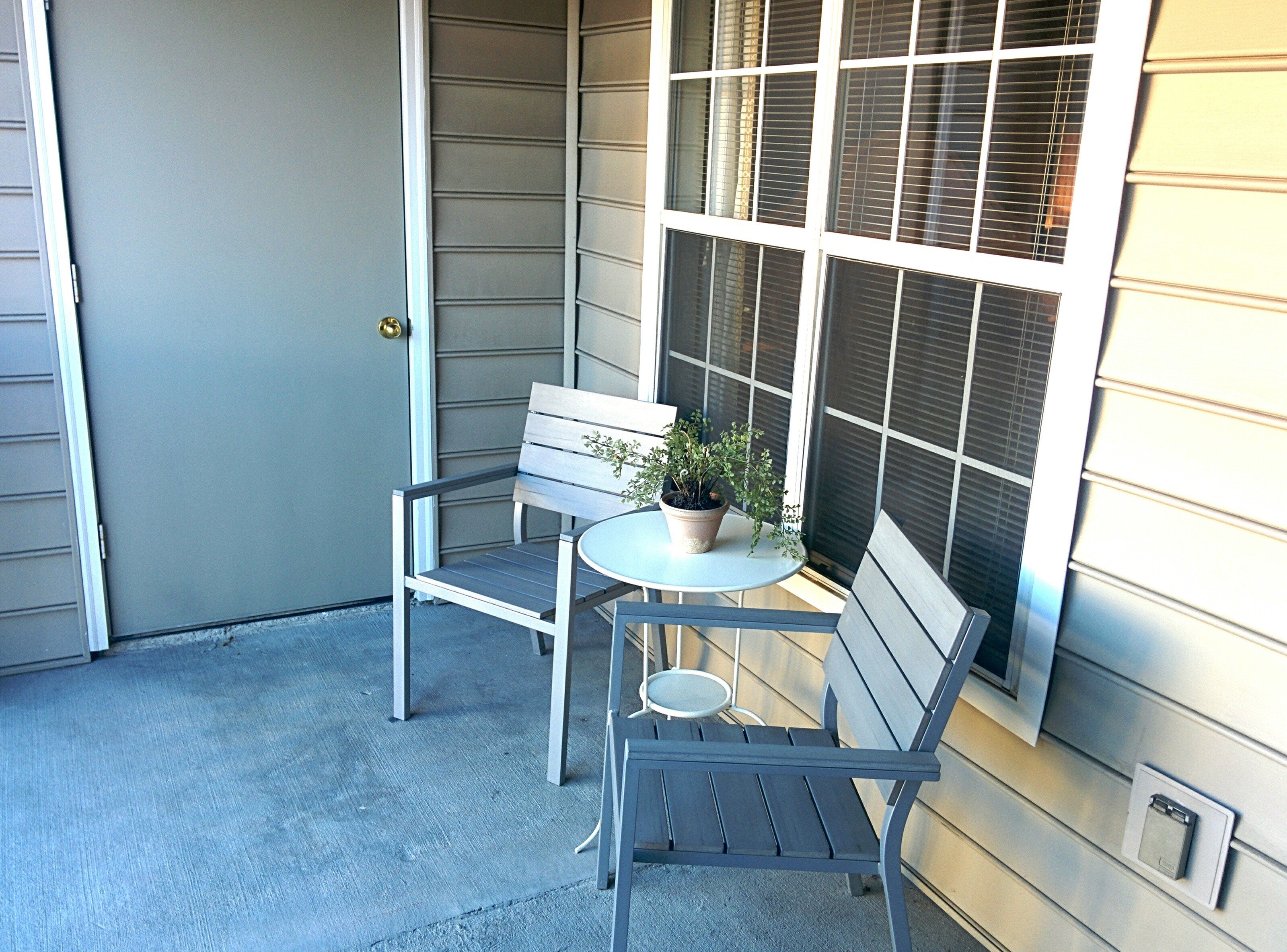 Image of Balcony for Parc at Perimeter
