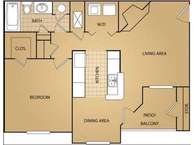 1 2 bedroom apartments in milwaukee wi saint james