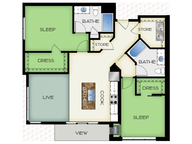 50Twenty Apartments Phase I