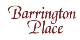 Barrington Place Apartments Logo