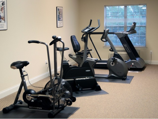 Image of Fitness Center for Liberty Square