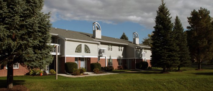 Foxcroft Apartments Rentals in Green Bay Wisconsin