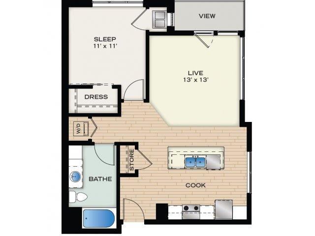 Floor Plan 2 | The Junction