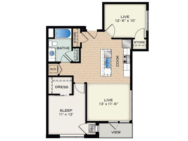 Floor Plan | The Junction2