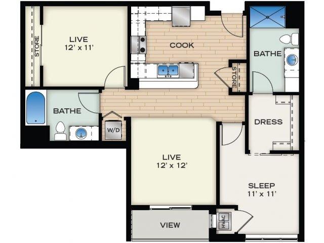 Floor Plan 2 | The Junction2