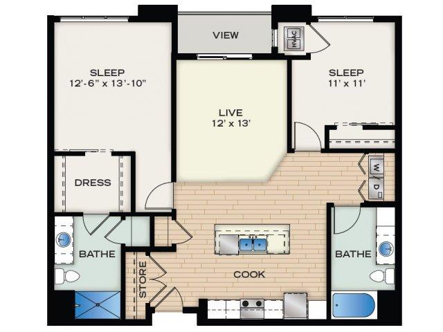 Floor Plan 3 | The Junction2