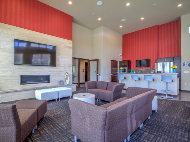 Image of Spectacular Clubroom for 50Twenty