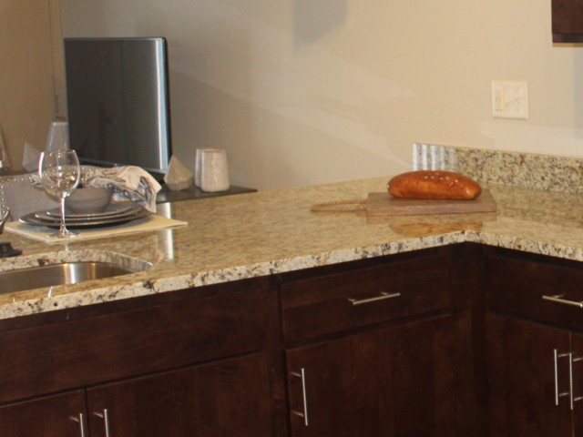 Image of Granite Countertops for The Junction