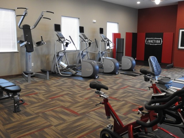 Image of 24 Hour State of the Art Fitness Center for The Junction