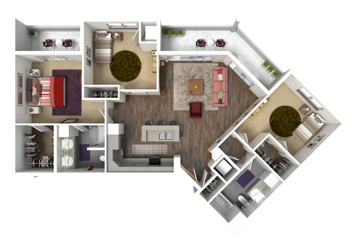 Floor Plans Pricing Madison Wi 22 Slate