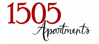 1505 Apartments Logo