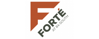 Forte at 84 South Logo