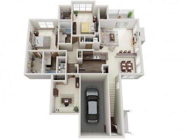 Elder   Manchester Oaks   Apartments in Franklin, WI