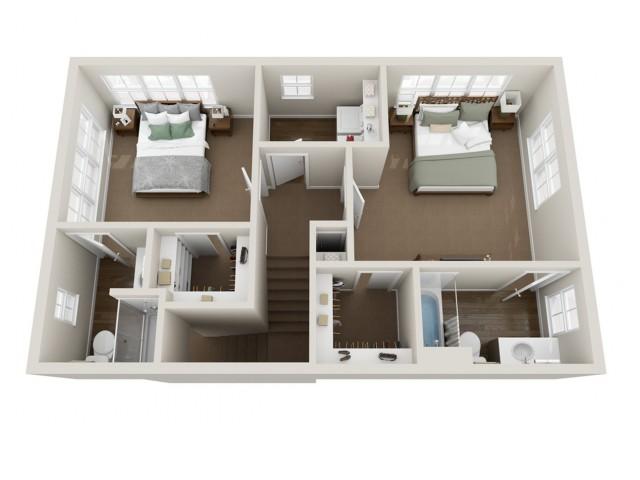 Allman | The Bevy | Apartments in Brown Deer, WI