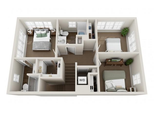 Garcia | The Bevy | Apartments in Brown Deer, WI