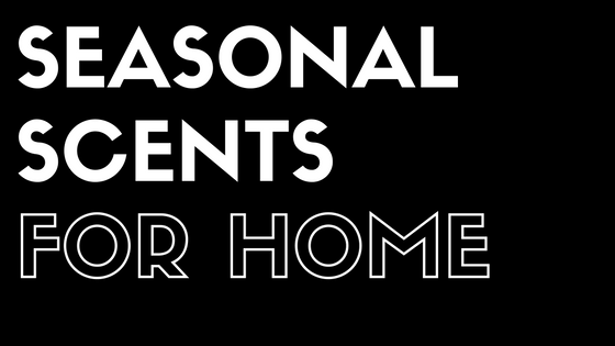 Seasonal Scents for Home-image