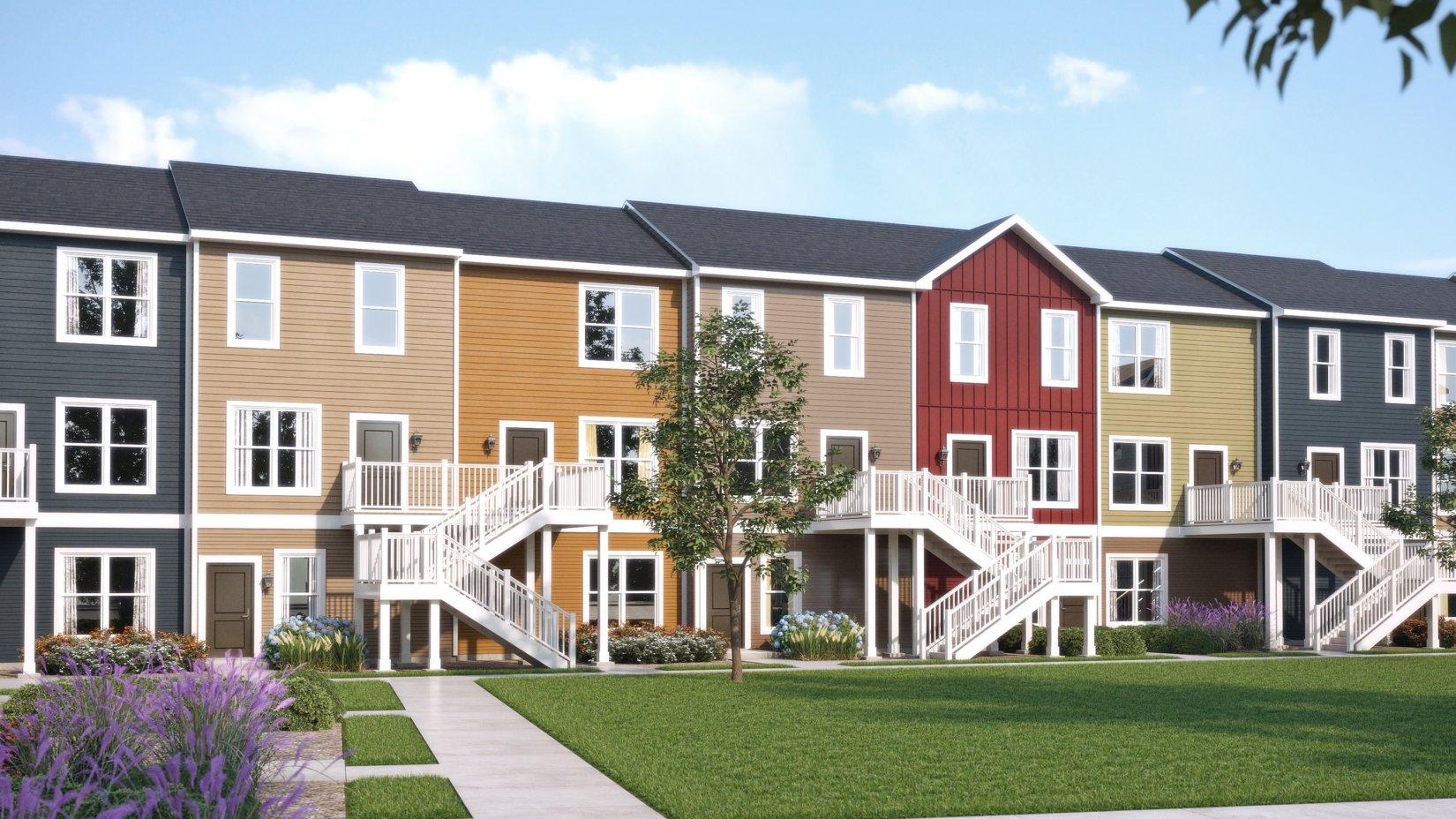 Come Home | Apartments in Oxford Ohio | Annex