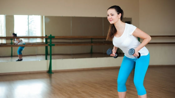 Tips for Making Your Workout Extra Enjoyable-image