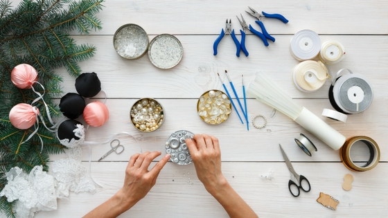 Crafts to Try this Winter-image