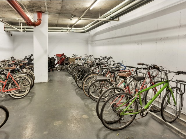 Image of Bike Room for Arabella 101