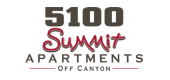 5100 Summit Logo | Tacoma Apartments | 5100 Summit