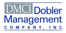 Dobler Management Company Logo | Luxury Apartments in Tacoma | 5100 Summit