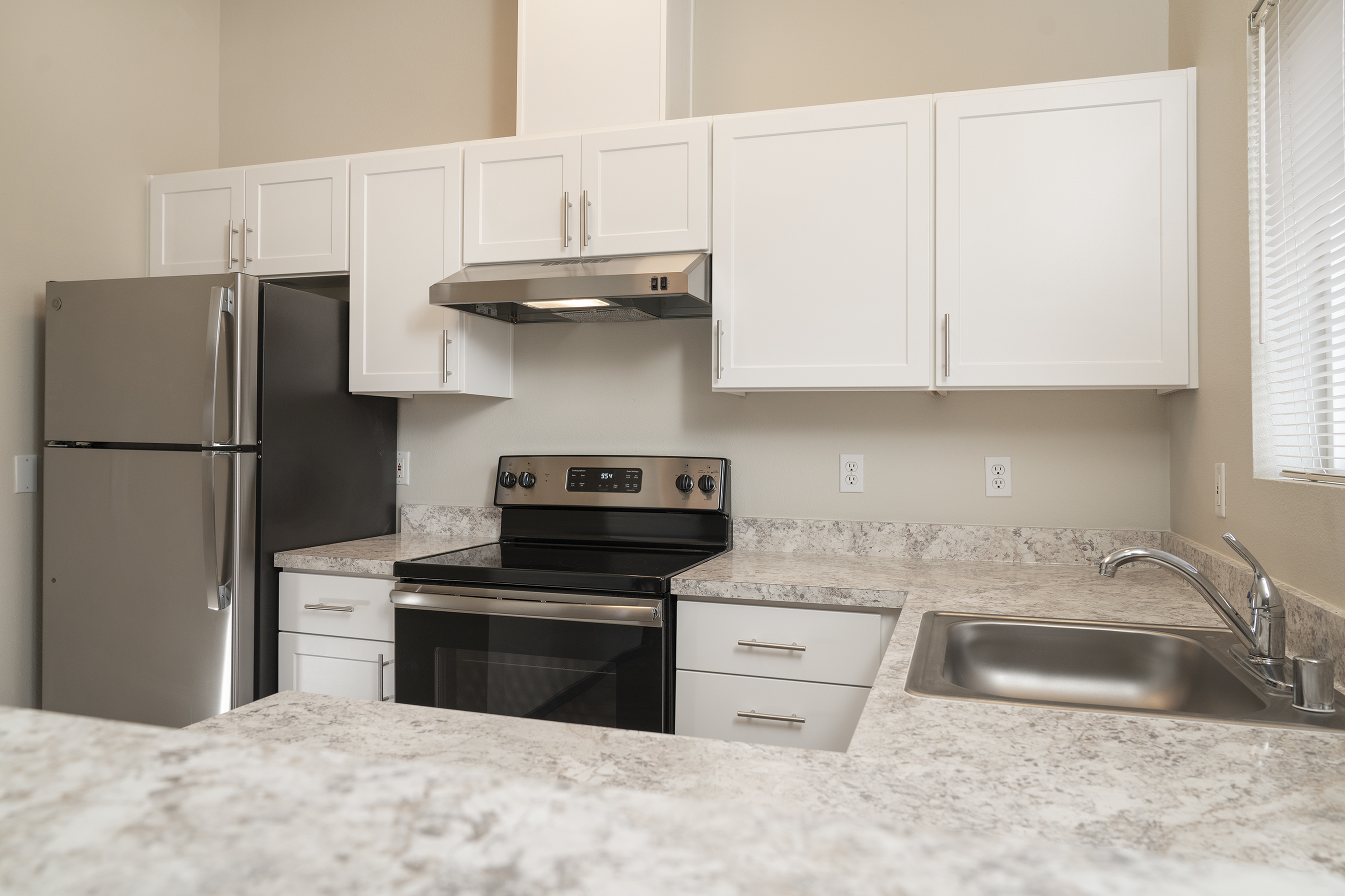 Image of Upgraded Cabinets and Millwork for Nantucket Gate
