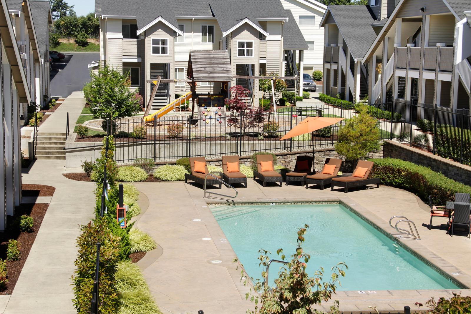 Renovated Apartments Tacoma, WA