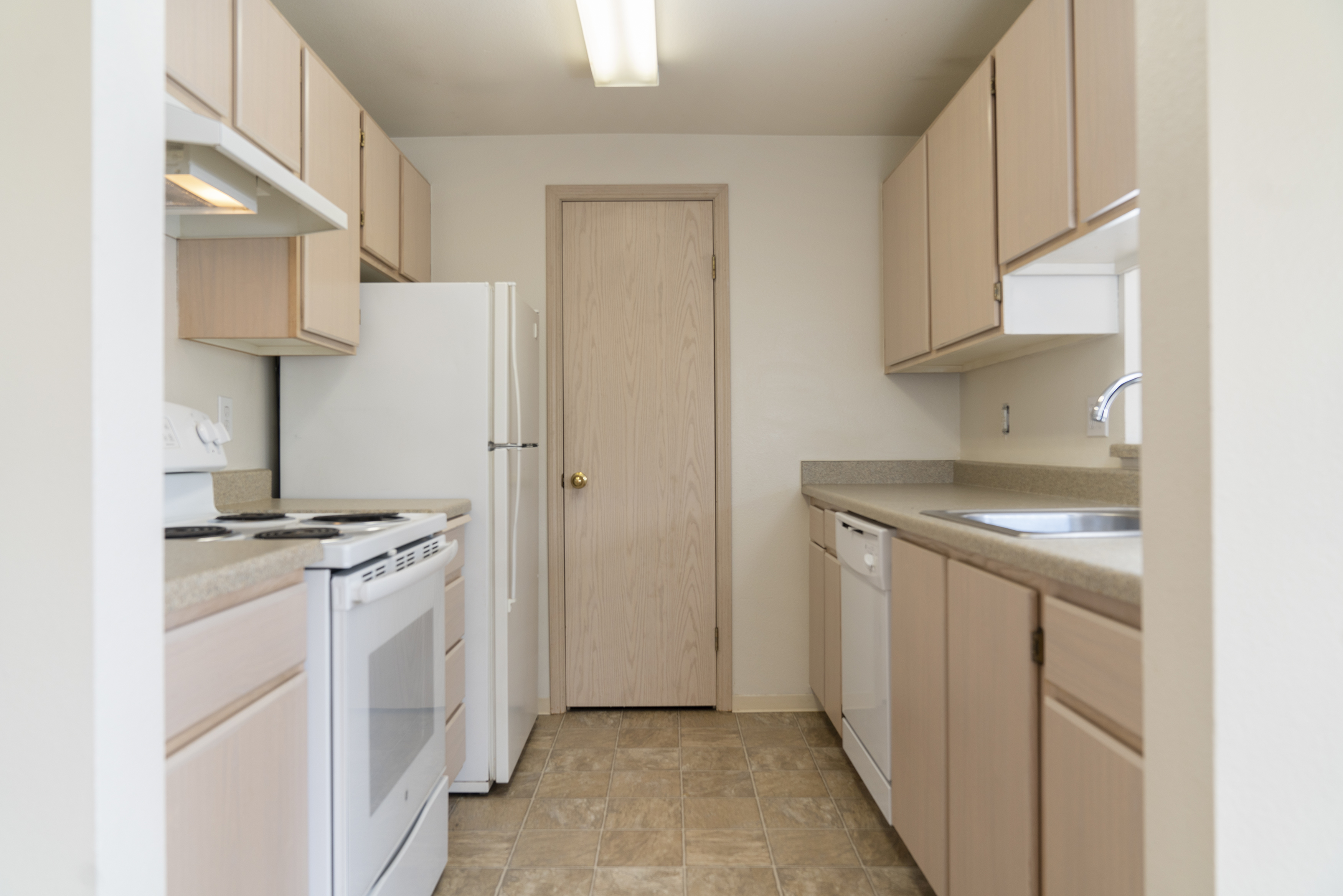 Image of Range/Stove for Fircrest Gardens Apartments