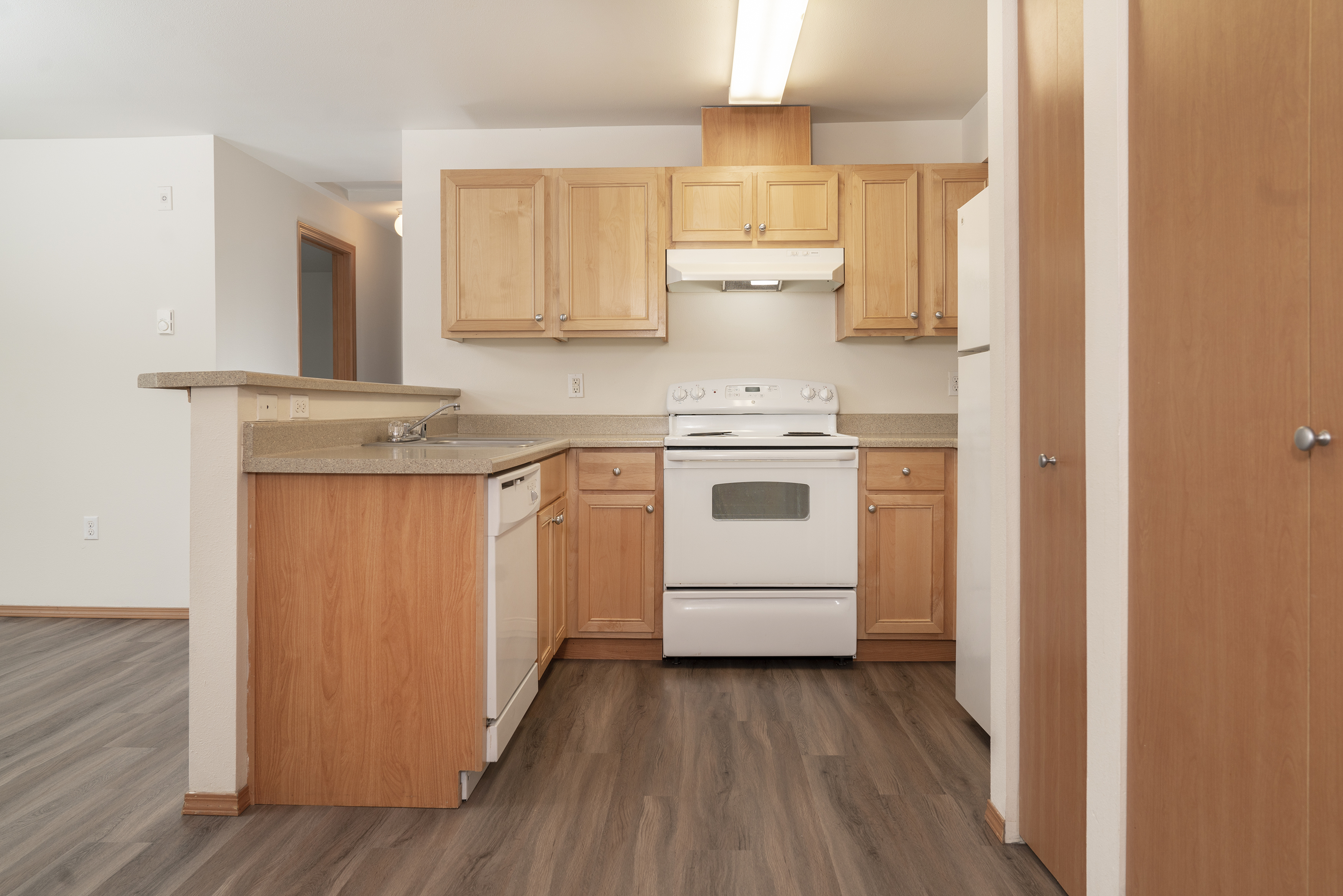 Image of *In Select Units for Fircrest Gardens Apartments