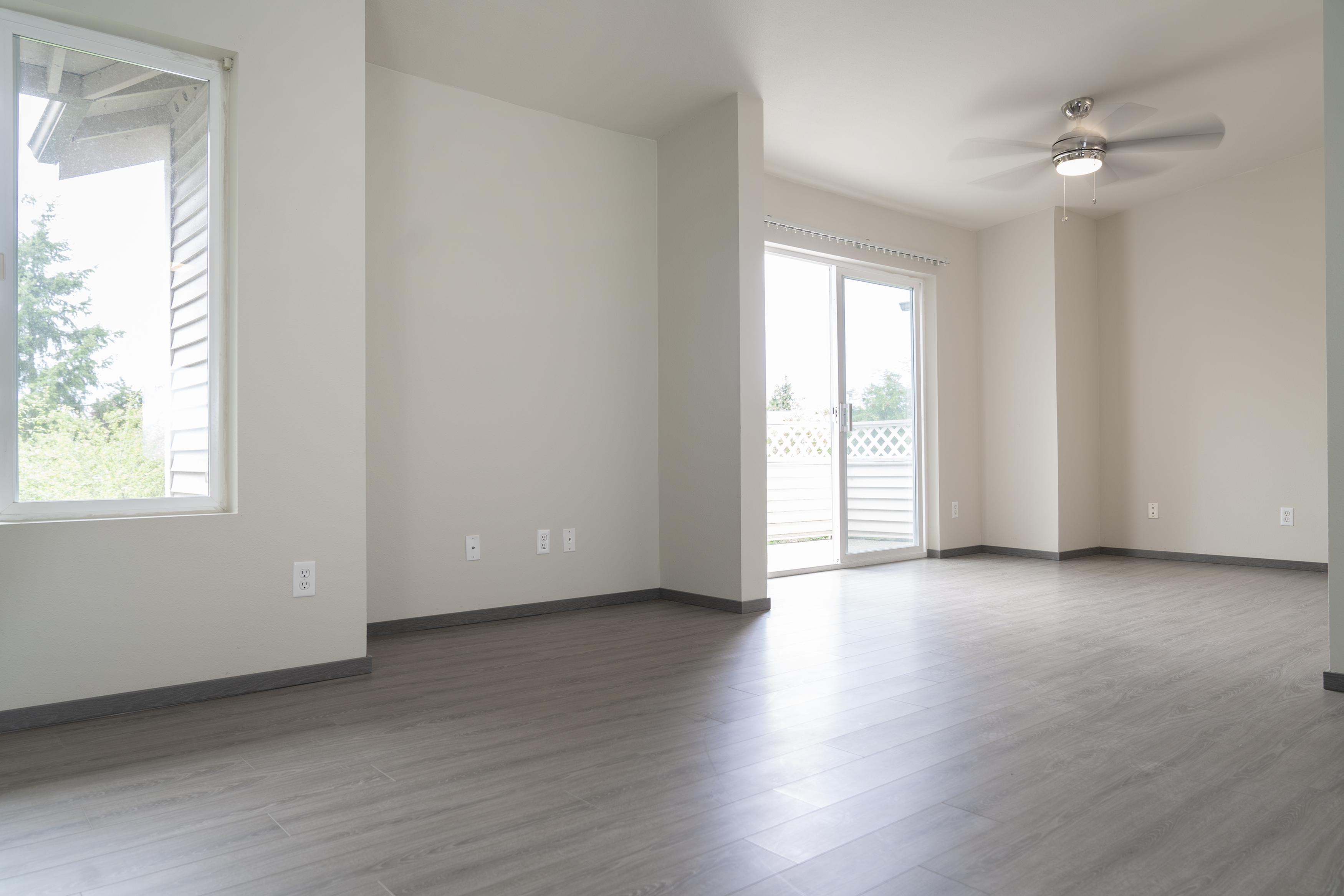 Image of Upgraded Luxury Plank Vinyl  Flooring for Nantucket Gate