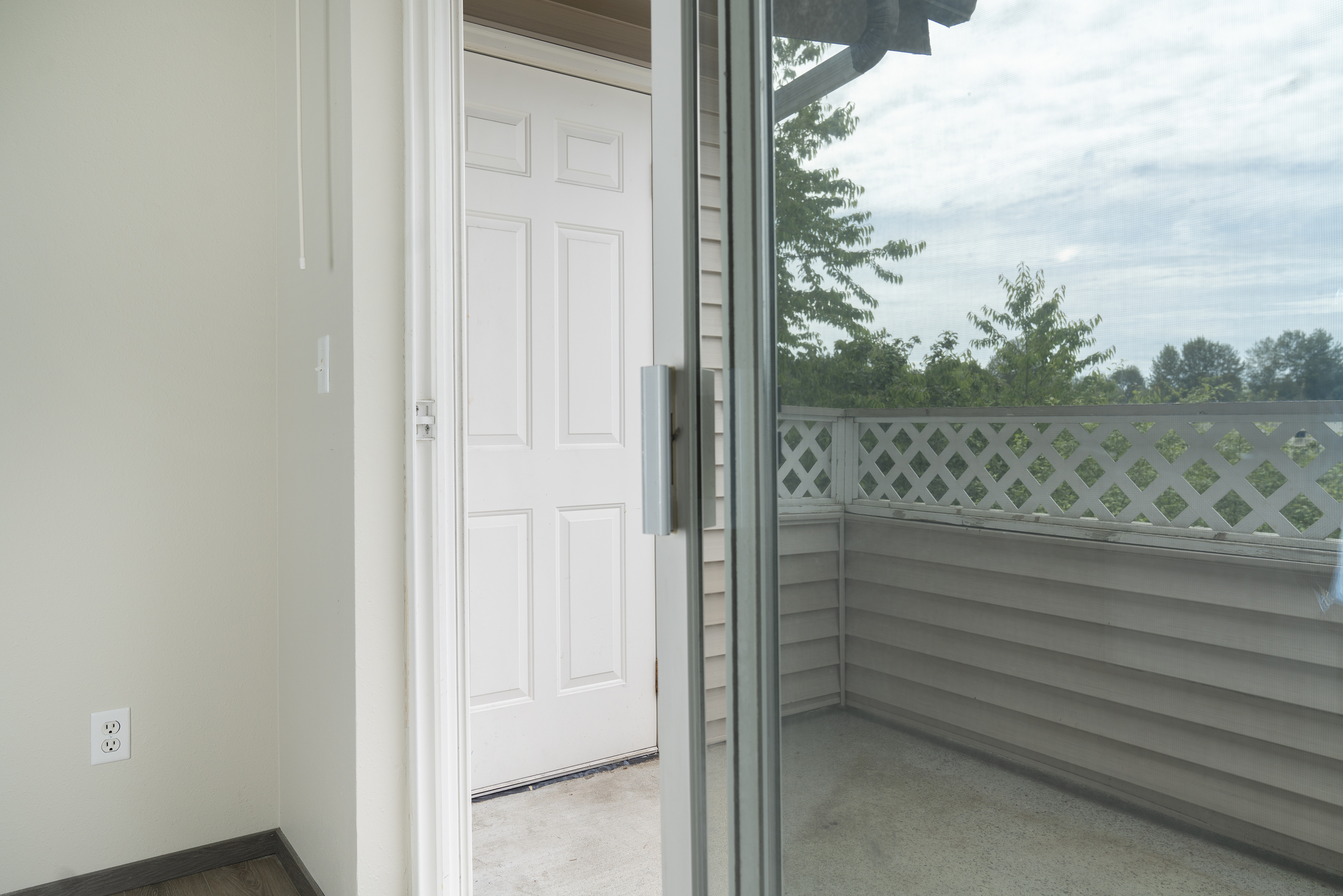 Image of Private deck or patio with storage for Nantucket Gate