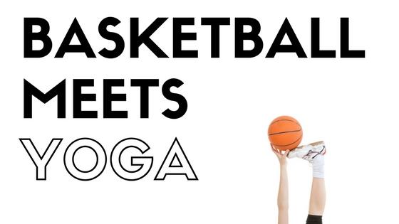 Yoga Poses to Improve Your Basketball Game-image