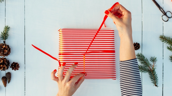 Creative Gift Wrapping Ideas-image
