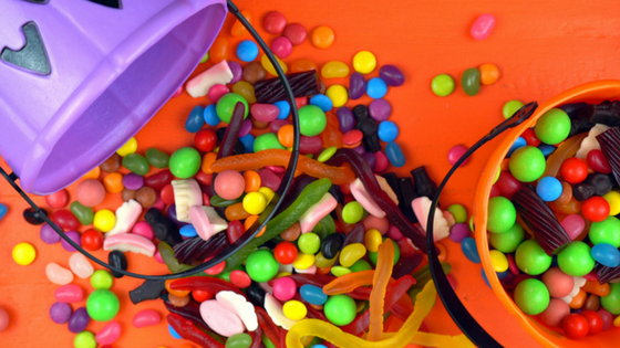 Seven Things to do with Leftover Halloween Candy-image