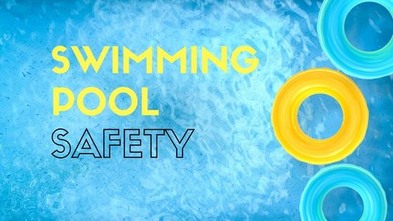 Swimming Pool Safety-image