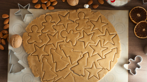 Top 5 Gingerbread Dessert Recipes