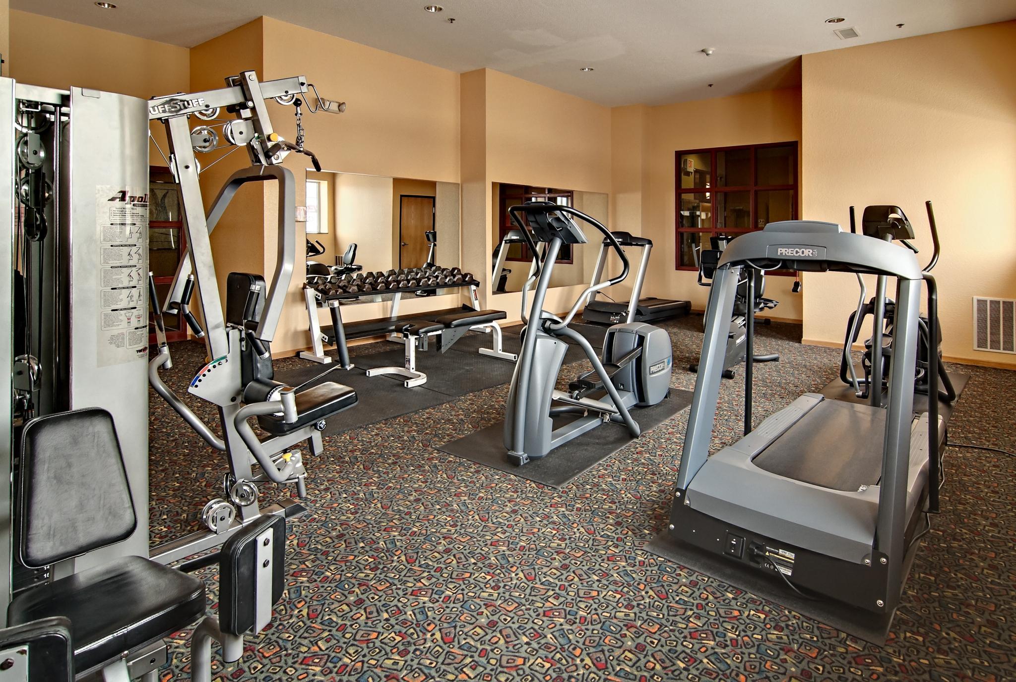 Image of Set Hours Fitness Center for University Village West