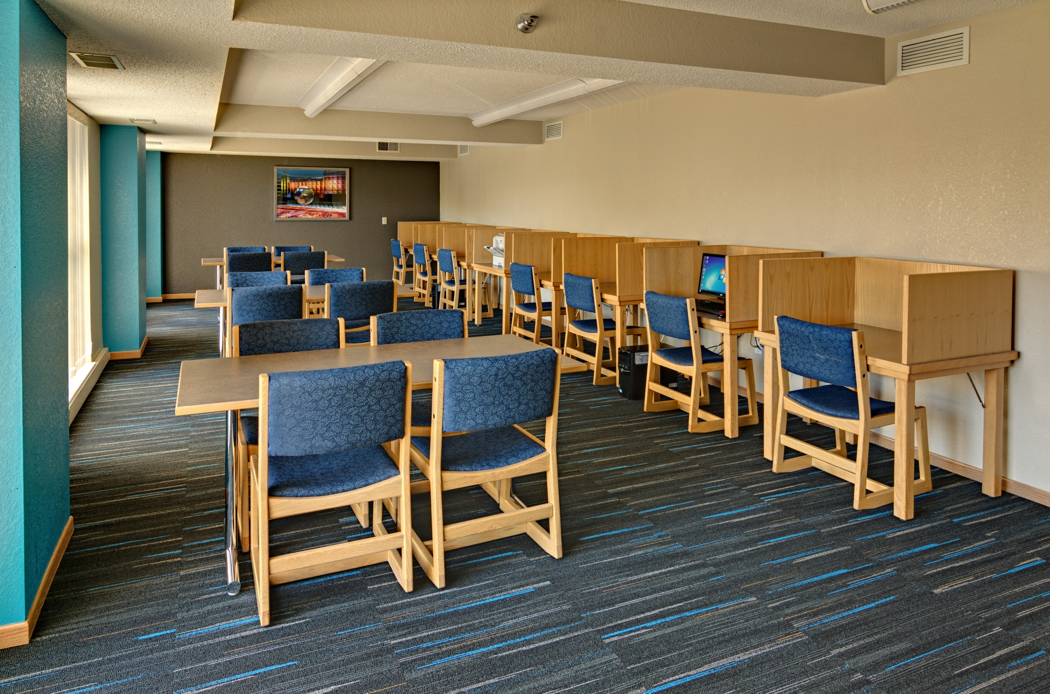 Image of Study Room for University Village West